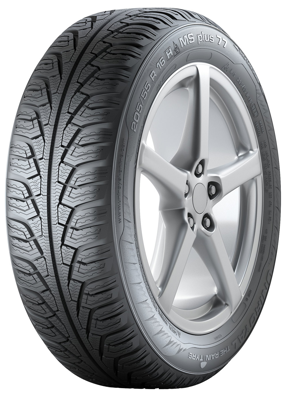 Uniroyal MS Plus 77 175/70 R14 84T