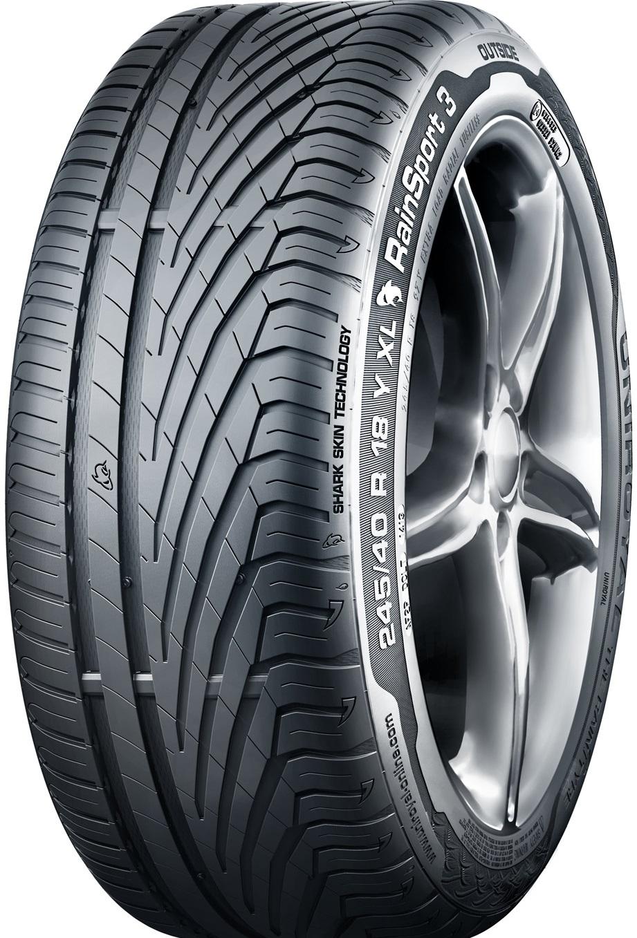 Uniroyal Rain Sport 3 205/50 R17 93Y XL FR