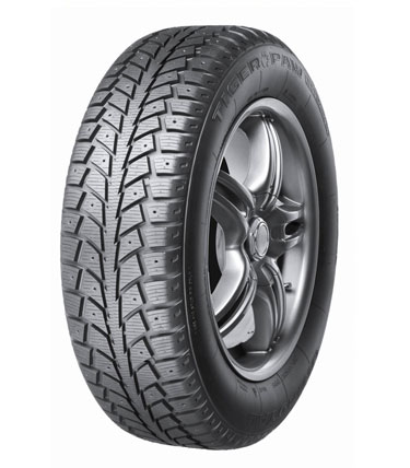 Uniroyal Tiger Paw Ice & Snow 2 195/60 R15 88S (под шип)