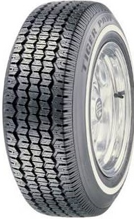 Uniroyal Tiger Paw Ice & Snow 215/65 R16 98S