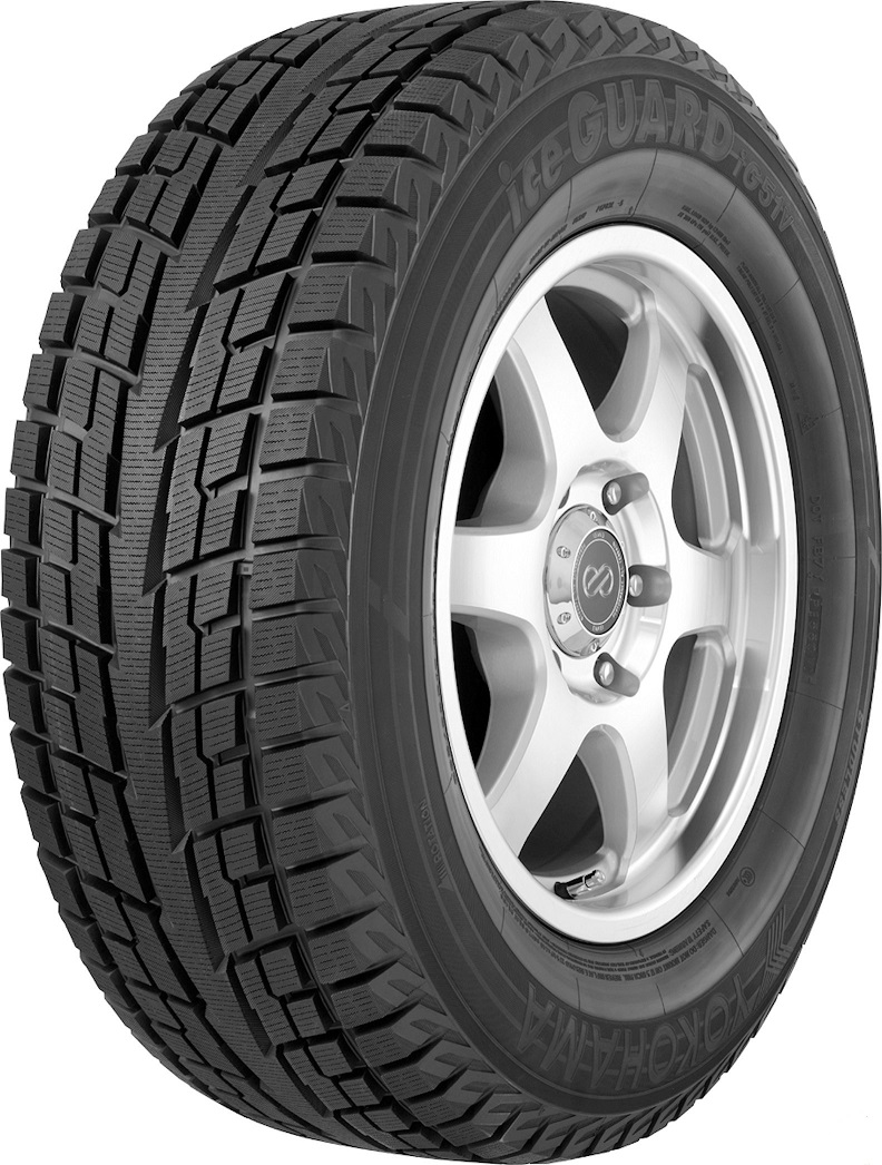 Yokohama Ice Guard IG51v 255/50 R19 107T