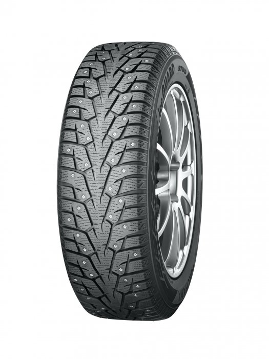 Yokohama Ice Guard IG55 185/65 R14 90T XL (шип)