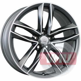 WSP Italy Audi (W570) Penelope 8.5x20 5x112 ET33 DIA66.6 MGMP
