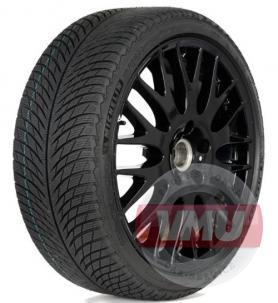 Michelin Pilot Alpin 5 225/50 R17 98H XL ZP