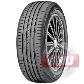 Nexen N'blue HD Plus 215/65 R16 98H