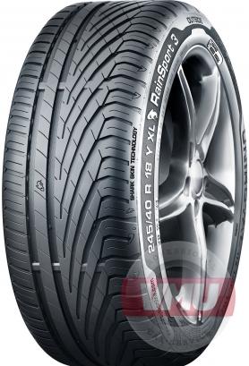 Uniroyal Rain Sport 3 215/55 R17 94Y FR